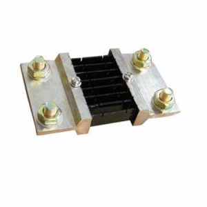 Load Ammeter shunt for Electronic & Diesel Locos