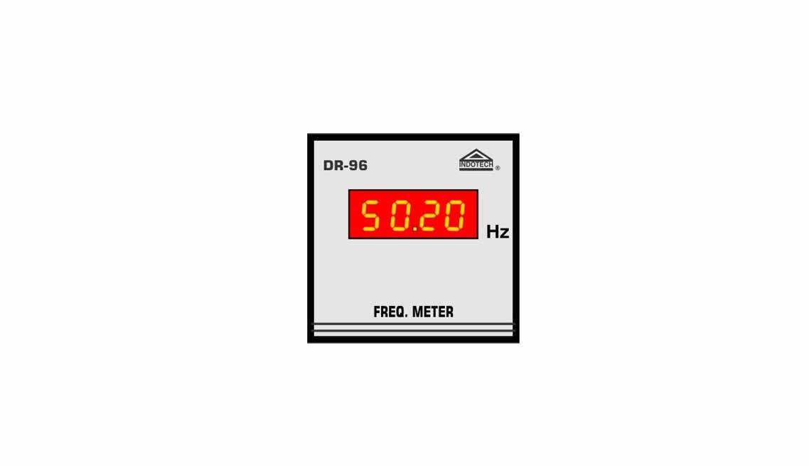 Frequency-Meter-Digital