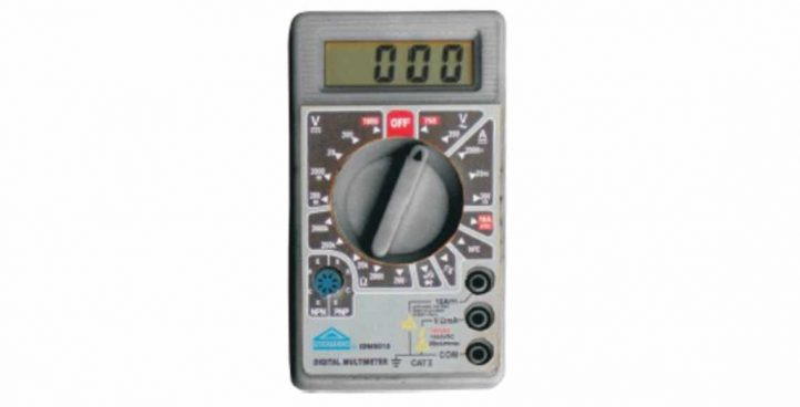 Indotech Digital Multi Meter (IDMS020)